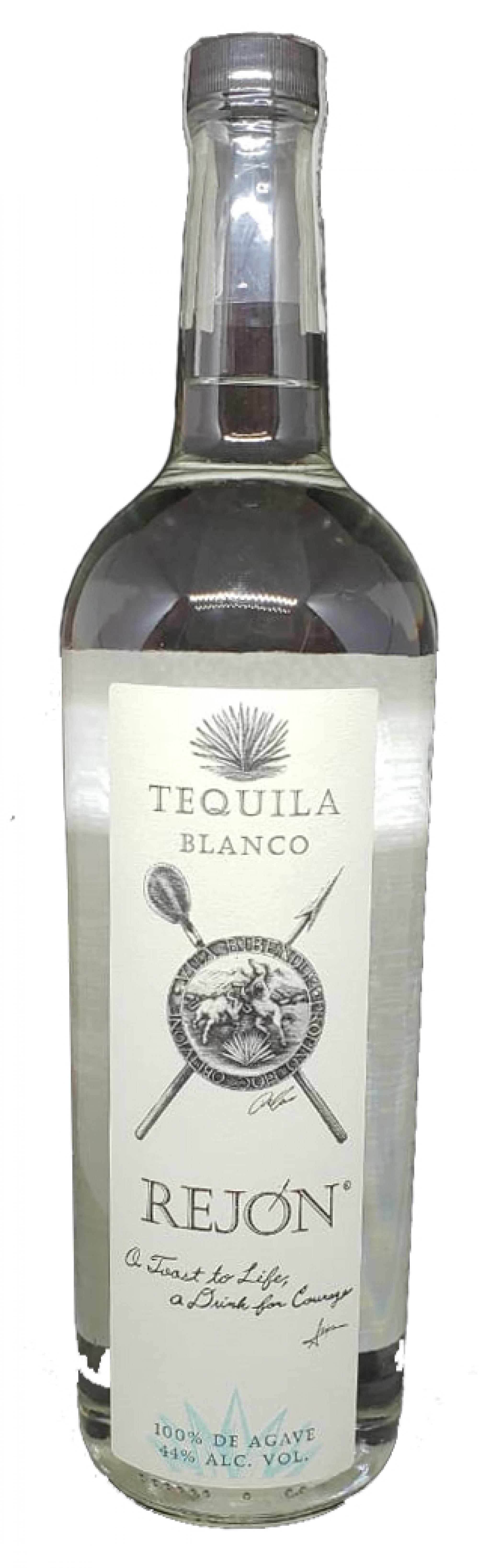 Blanco Tequila 44%