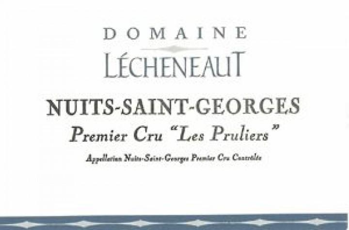 Nuits-Saint-Georges 1er Cru Les Pruliers   David Bowler Wine