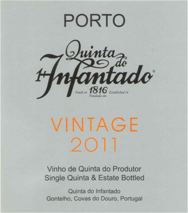 DB0009-13, Vintage Port
