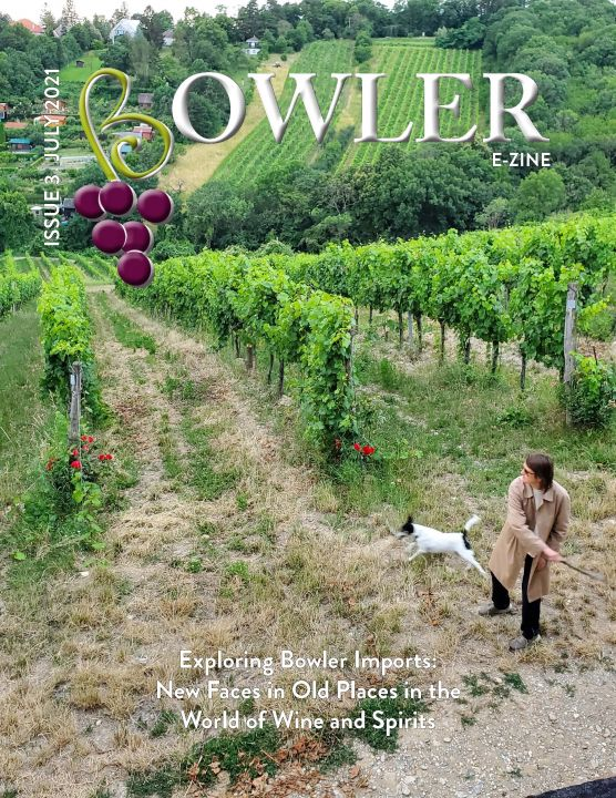 Bowler E-Zine Issue 3 July 2021