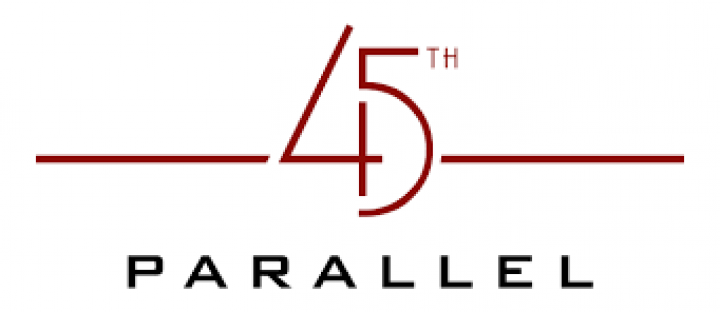 45th Parallel Distillery