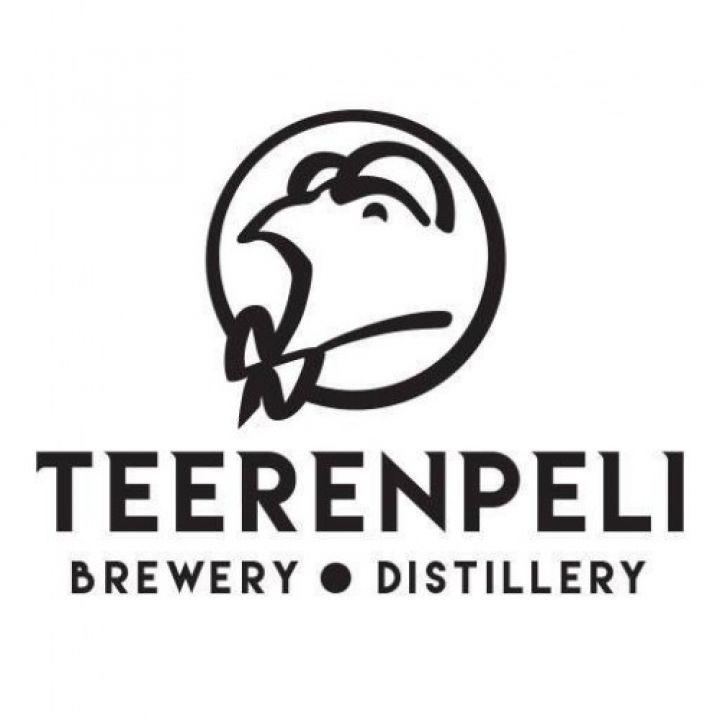 Teerenpeli Brewery & Distillery