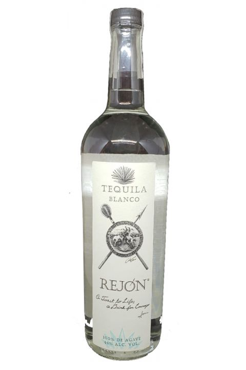 Blanco Tequila 44%