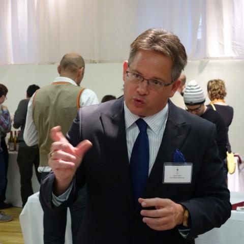 Brent Wiest